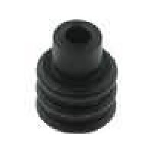 Těsnění žíly 570 IP67 Těsnění silikonová guma 1,7-1,9mm