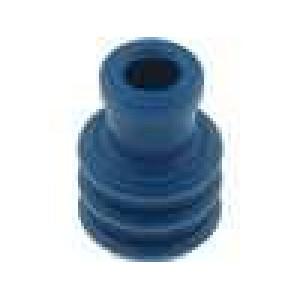 Těsnění žíly 570 IP67 Těsnění silikonová guma 2,1-2,7mm
