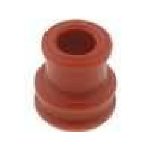 Těsnění žíly 570 IP67 Těsnění silikonová guma 2,7-3,1mm