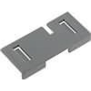 Destička přidržující kontakty použití MX-51116-1601 30V