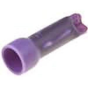 Svorka koncová krimpovací 0,3-2mm2 22-14AWG