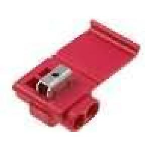 Rychlosvorka IDC IDC 0,5-1,5mm2 na kabel 3mm