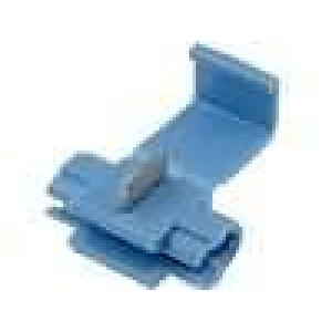 Rychlosvorka IDC IDC 0,75-1,5mm2 na kabel 3,5mm