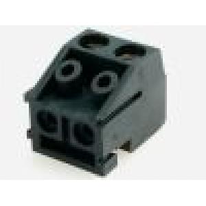 Rozpojovací svorkovnice násuvná svorkovnice 5mm na kabel