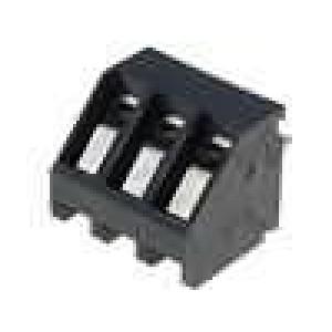 Svorkovnice úhlové 45° 5mm 3 PIN