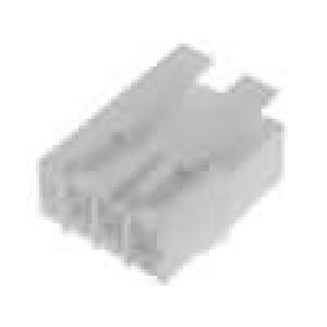 Na kabel PIN:4 Konektor: kabel-pl.spoj přímý zástrčka zásuvka