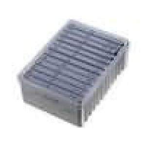 Obsah soupravy pojistky tavná 6,3x32mm Rozs.hodnot:315mA-10A