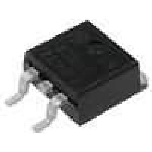 LM317BD2TG Stabilizátor napětí nastavitelný 1,2-37V 1,5A SMD D2PAK-3