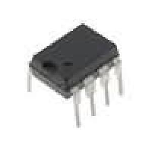 MAX631ACPA+ Stabilizátor napětí nastavitelný 5V 0,05A THT DIP8