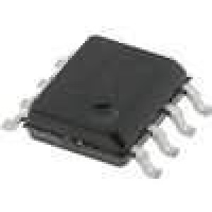 LM2931CM/NOPB Stabilizátor napětí nastavitelný 3-24V 100mA SMD SO8