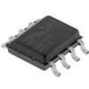 LE50CD Stabilizátor napětí nenastavitelný 5V SMD SO8
