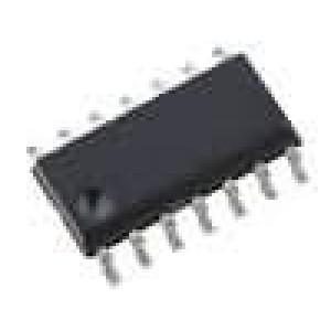LTC1148CS-5 Stabilizátor napětí nenastavitelný 5V 2A SMD SO14
