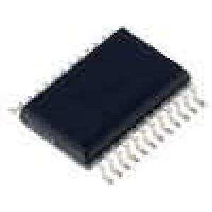 LTC3780EGPBF Stabilizátor napětí nenastavitelný 36V 3A SMD SSOP24