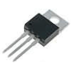 LM1117T-3.3/NPB Stabilizátor napětí LDO, nenastavitelný 3,3V 0,8A THT TO250