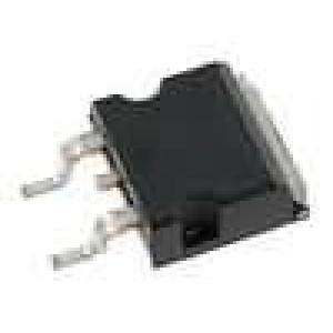 LT1086CM-3.3 Stabilizátor napětí LDO, nenastavitelný 3,3V 1,5A SMD D2PAK