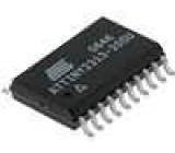 ATTINY2313-20SU Mikrokontrolér AVR Flash:2kx8bit EEPROM:128B SRAM:128B SO20