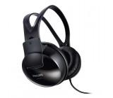 Sluchátka přes uši Philips SHP1900