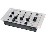 3-kanálový DJ mixážní pult