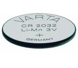 CR2032 lithiová baterie 3 V 230 mAh 1-blistr