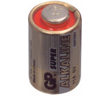 Battery alkaline 11A/MN11 6 V Super 1-blister