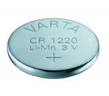 CR1220 lithiová baterie 3 V 35 mAh 1-blistr