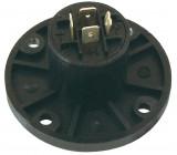 Speaker chassis round(4p)