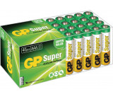 Super Alkaline box 40 AAA