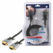 Kvalitní propojovací VGA kabel 5.00 m