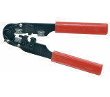 Modular crimp plier
