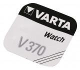 V370 baterie do hodinek 1.55 V 30 mAh