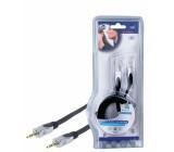 Kvalitní audio kabel 1.50 m
