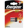 Alkalické baterie A27, 12 V, blistr 2 ks