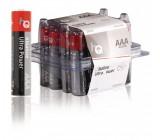Alkalická baterie AAA, box 20 ks