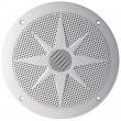 Koaxiální reproduktor odolný vůči slaně vodě 4 Ω 100 W