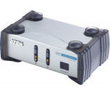 Video switch DVI-I, 2-port