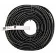 High Speed HDMI™ kabel s ethernetem a konektory HDMI™ – HDMI™, 40.0 m černý