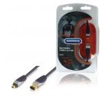 Kvalitní Kabel FireWire® 6/4 5.0 m