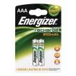 Battery NiMH AAA/LR03 1.2 V 850 mAh 2-blister