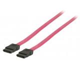 S-ATA II 3GB/S datový kabel 0.50 m