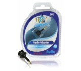 HQ - AUDIOADAPTER TOSLINK HONA - OPT. 3.5mm HANE