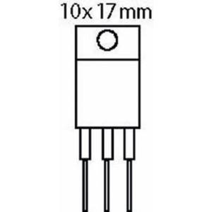 Thyristor 800 V 25 A 40 mAh 2/15us