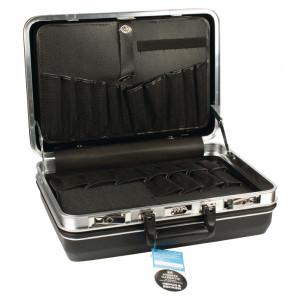 ABS kufr na nářadí, černý