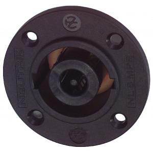 Speakon NL8MPR connector