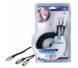 HQ HIGH QUALITY AUDIO KABEL