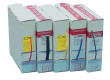 Smršťovací bužírka box 6.4 - 3.2 mm 10.0 m