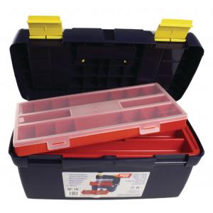 Kufr na nářadí 500x258x255mm