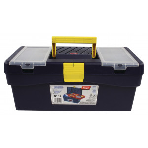 Kufr na nářadí 400x217x166mm