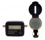Souprava pro vyhledávání satelitů