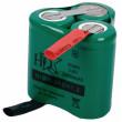 Dobíjecí NiMh Baterie 3.6 V 2400 mAh 1-Balíček