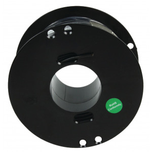 Kabel koaxiální rg174u profi, 100m - tasker
